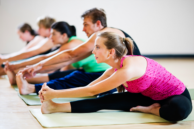 Stretch Classes | Algarve Tennis and Fitness